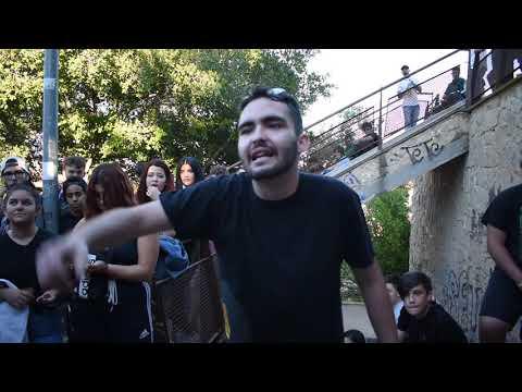 DUDE VS STOKER VS CASTA - REPESCA - PRE GOLD BATTLE -