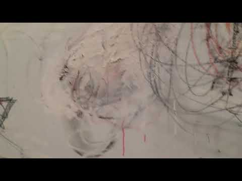 close-up:-fifty-days-at-iliam:-achaeans-in-battle,-cy-twombly