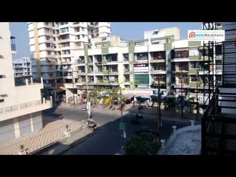 2 BHK Apartment for Sale in Kamothe Navi Mumbai - Moreshwar Complex