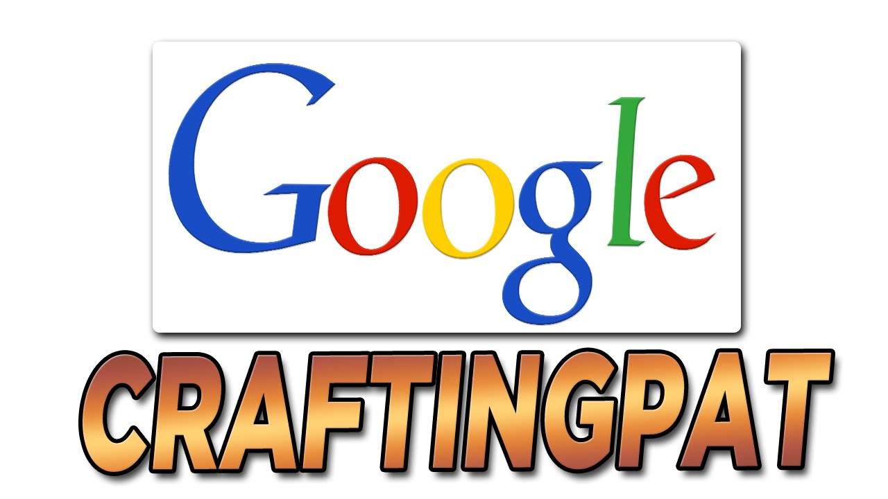 Crafting Pat