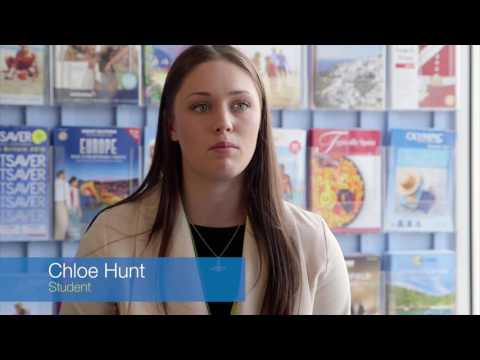 Wirral Met College Travel & Tourism courses