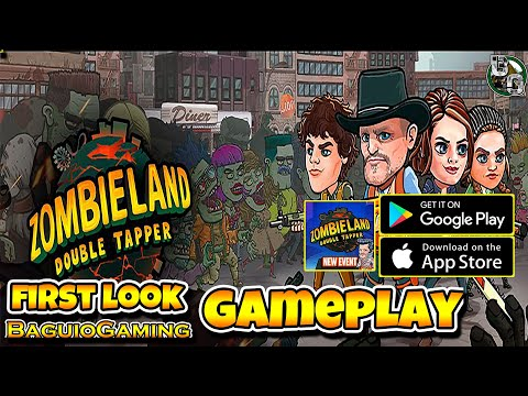 zombieland:-double-tapper---gameplay