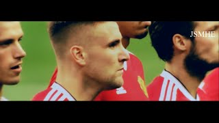Luke Shaw - The Beginning of Luke Shaw39s Season - Manchester United - 20152016