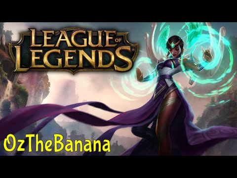 Road To 100! (Karma) | League Of Legends