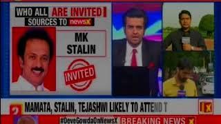 PM Modi vs The Rest: HD Kumaraswamy staking claim to form govt has united the regional parties