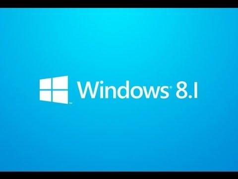 windows 8.1 su chiavetta usb