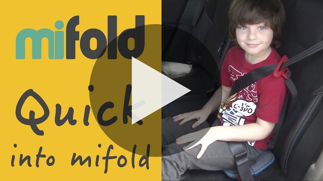 Mifold делает прямо противоположное. Вместо того, чтобы поднимать. Бустер mifold обеспечивает надежную защиту ребёнка, что. Купить сейчас.
