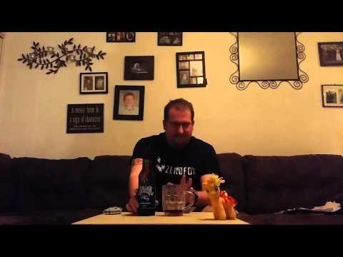 Julian Black & Blue Hard Cider Review