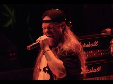 "Appetite For Destruction – ""USED TO LOVE HER"" Live @ Throttle Fest 2015 in Myrtle Beach SC"