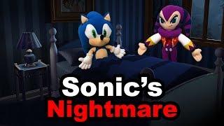 TT Short: Sonic's Nightmare