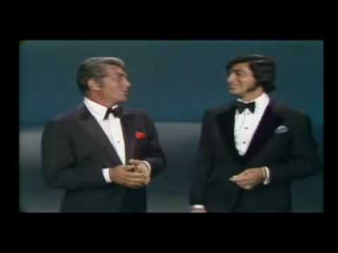 Engelbert Humperdinck on Dean Martin Show singing