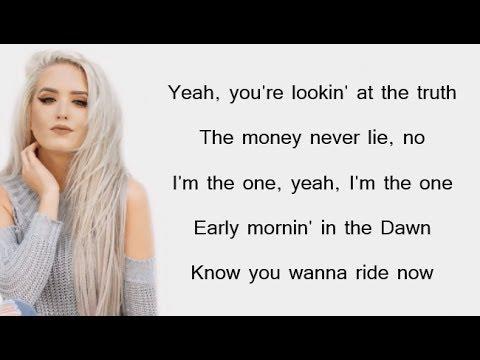I'M THE ONE - DJ Khaled ft. Justin Bieber, Quavo, Chance The Rapper // Macy Kate Cover (Lyrics)
