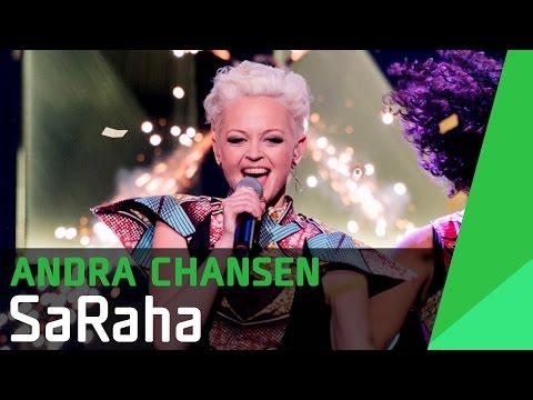 SaRaha – Kizunguzungu | Andra chansen | Melodifestivalen 2016
