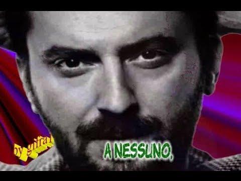 Cesare Cremonini - Poetica (con cori) (karaoke - fair use)