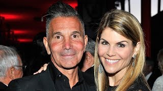 Lori Loughlin and Mossimo Giannulli don't like being called 'cheaters' in college scam: report