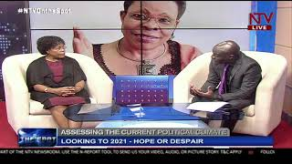 Assessing the current political climate with Beti Kamya | ON THE SPOT