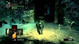 Best Soul Farm Spot - Dark Souls: Prepare to Die Edition (PC)