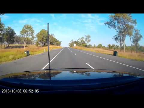 Dash Cam Owners Australia October 2016 On the Road Compilation