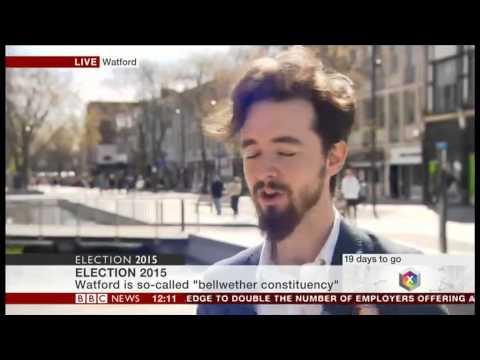 Aidan Cottrell Boyce talks to BBC News