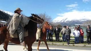 Tropero Vallejos - Que viva mi campo
