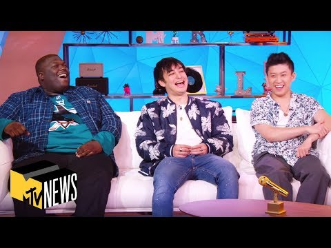 Joji, Rich Brian & August 08 on the Impact of 88Rising & 'Midsummer Madness'   TRL
