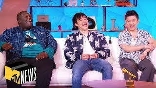 Joji, Rich Brian & August 08 on the Impact of 88Rising & 'Midsummer Madness' | TRL
