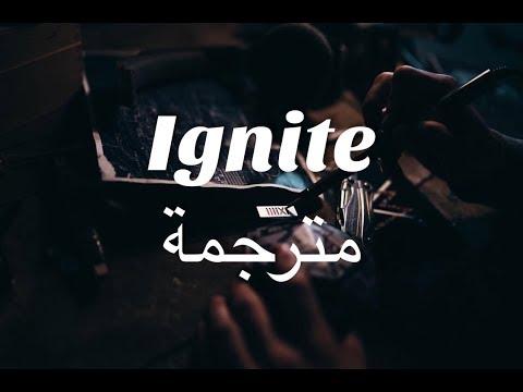 K-391 & Alan Walker - Ignite (feat. Julie Bergan & Seungri)(مترجمة)