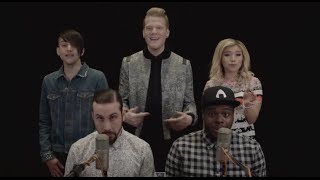 Repeat youtube video Evolution of Michael Jackson - Pentatonix