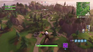 Fortnite last week of the battle pass