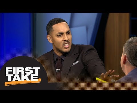 Ryan Hollins: LeBron setting himself up by looking at NFL, NBA team ownership | First Take | ESPN