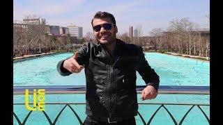 Şevkat Yerimdar ile Ankara Gençlik Parkı 3