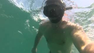 Анапа  п  Витязево  100 метров от берега