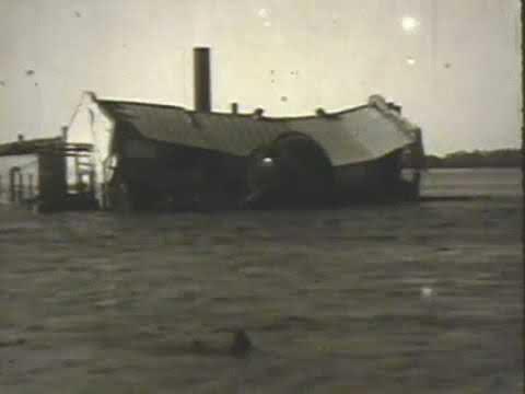 Republican River Flood May 1935