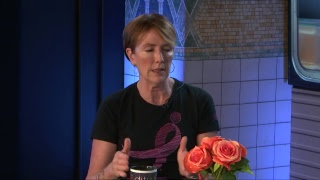 City Views - Race for the Cure w/Linda McNeil Tantawi