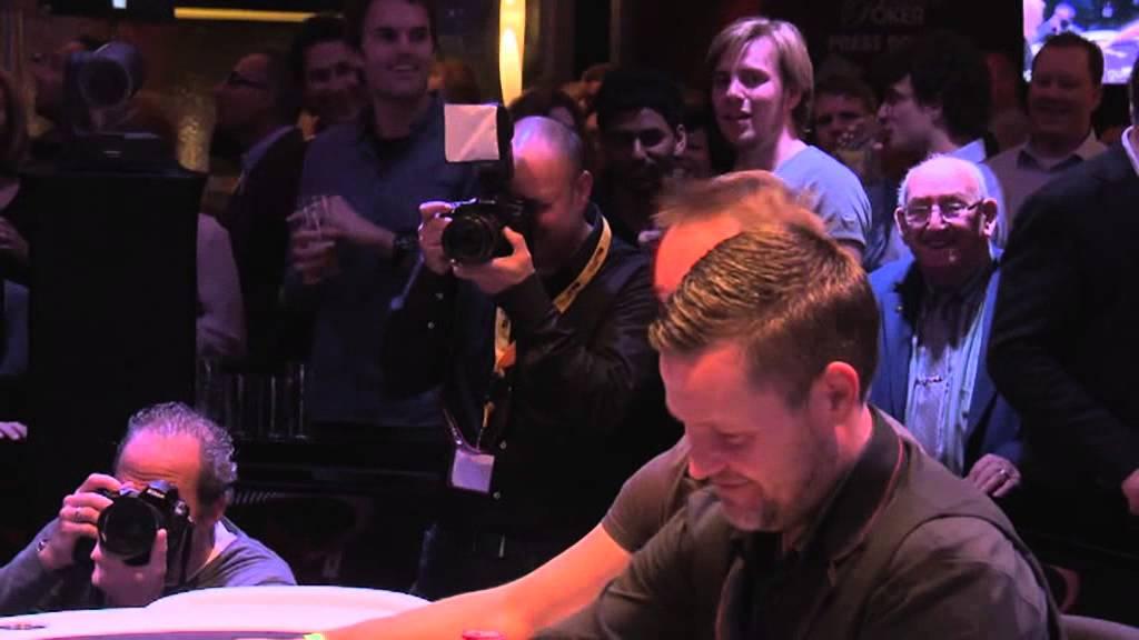 Pokertoernooi Amsterdam