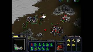 StarCraft: Brood War Gameplay