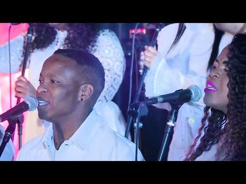 Innocent Mumba-In Your Presence (In His Presence Live) Official Video