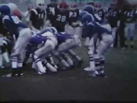 Nathan Hale Colts 1973