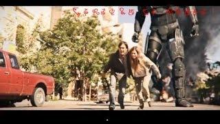 #Macross*ep3☆LiveA.FanFilm UNPUBLISHED+FAKE実写 #マクロス 第三章・未公開映像+☺