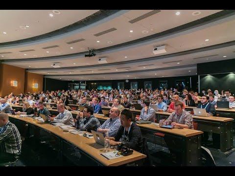 Search Marketing Expo - What to Expect at SMX