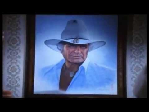 Dallas Tribute Intro to Jim Davis