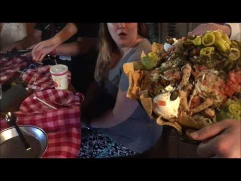 Disney Secret Menu Pecos Bill Nachos Rio Grande
