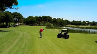 Golf in Belek - Cornelia Golf Club