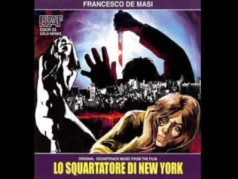 Francesco De Masi - New York... One More Day