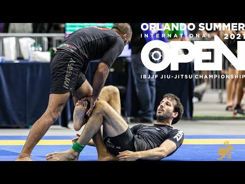Santiago Furlong v Suraj Budhram / Orlando Summer Open NoGi 2021