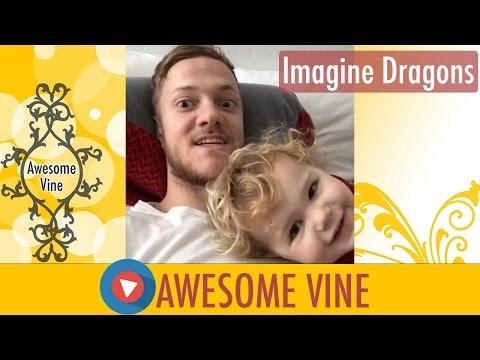 Download Youtube: Imagine Dragons Vine Compilation (BEST ALL VINES) ULTIMATE HD
