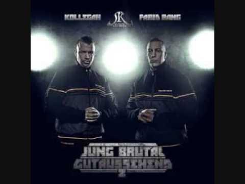 Kollegah Farid Bang - Jung Brutal Gutaussehend 2013
