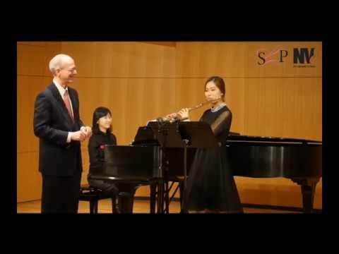 """Georges Bizet: Carmen"" - Flute Repertoire Essential Series on Opera Solos (Dec. 9, 2016)"