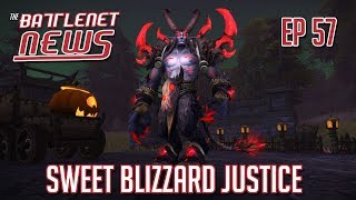 Sweet Blizzard Justice | Battlenet News Ep 57