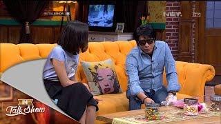 Ini Talkshow 6 November 2015 Part 2/6 - Amanda Rawles, Ferry Maryadi, Erica Putri Mp3